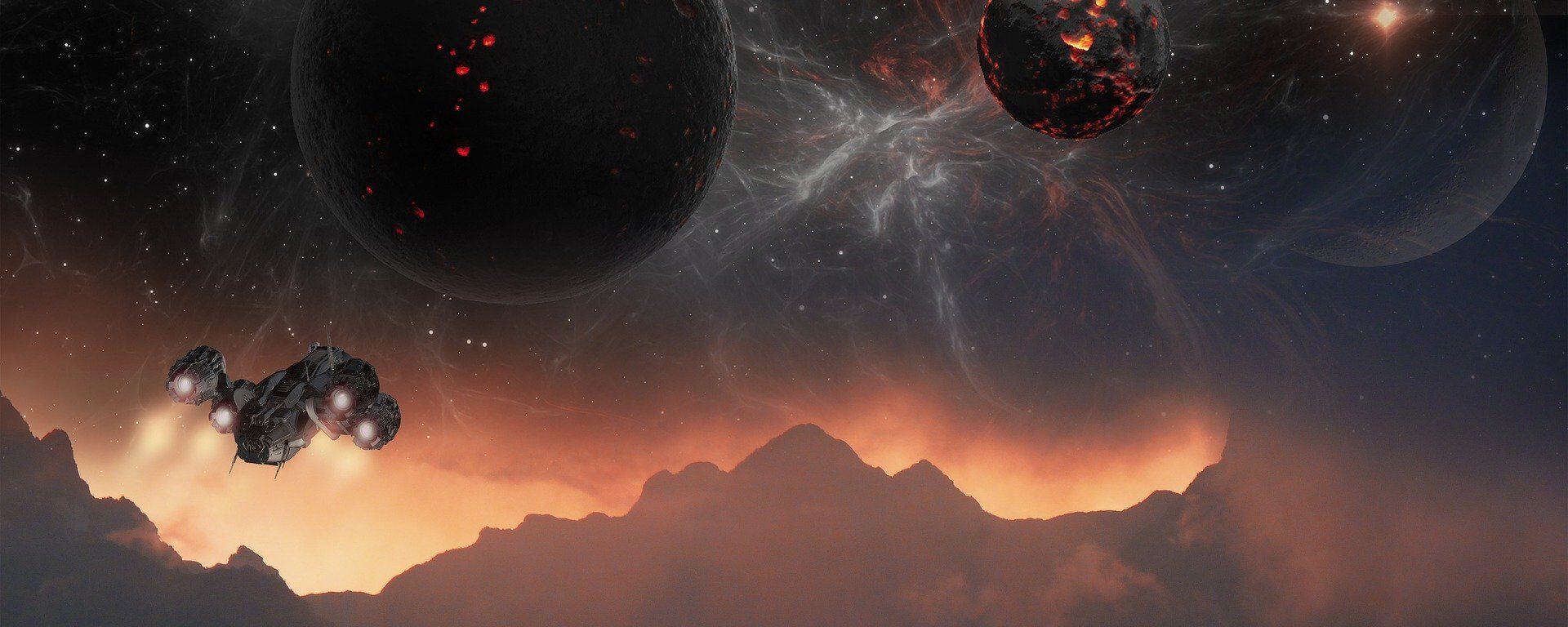 ¿Existe la vida en otros planetas?