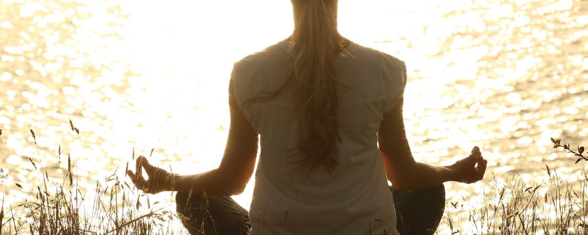 Calmar la mente con la meditación