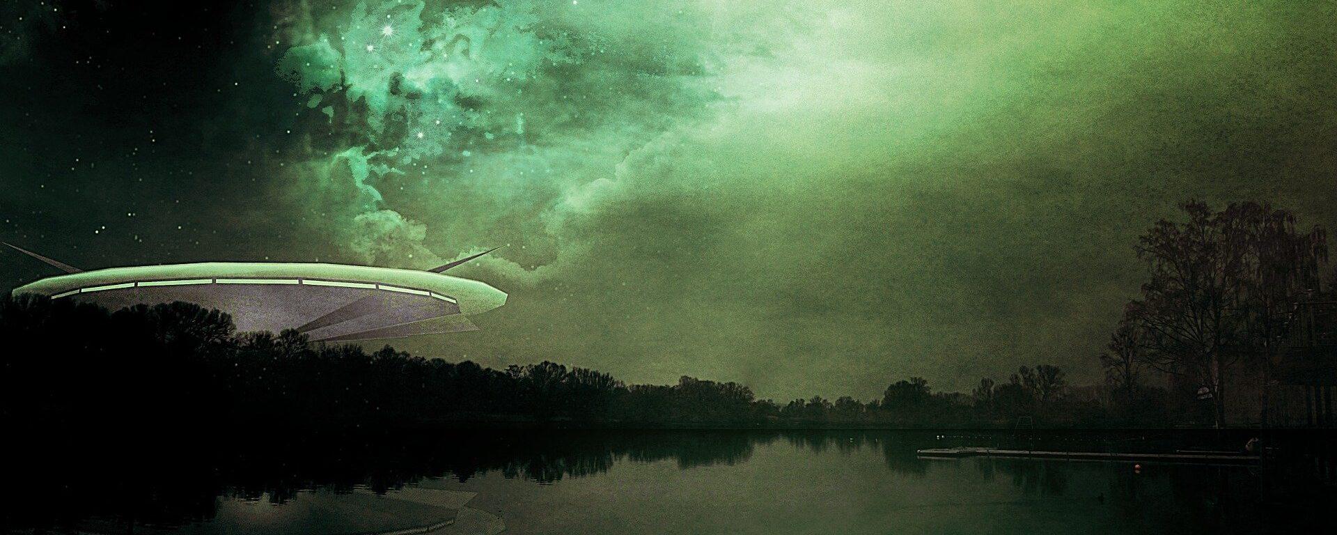 ¿Cuándo se comenzó a investigar el fenómeno OVNI en EE.UU?