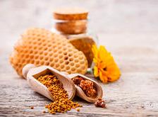 propóleo y miel para resfriado